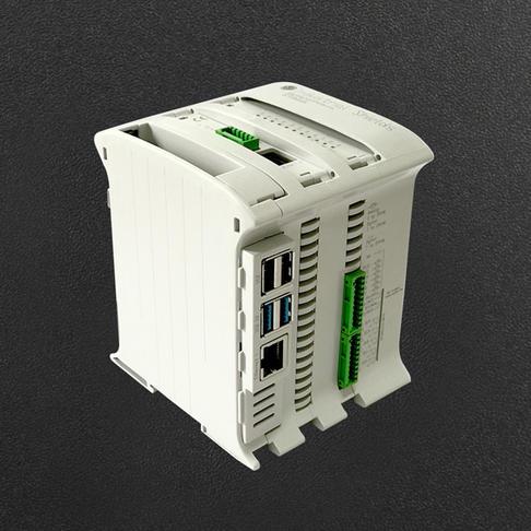 树莓派工业控制器(光隔离输出)