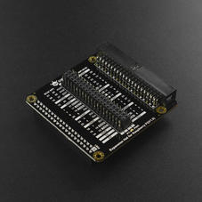 树莓派400IO扩展板