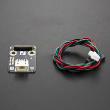 其他传感器-Gravity: 数字贴片磁感应传感器(Arduino兼容)