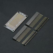 Arduino-FireBeetle原型擴展板