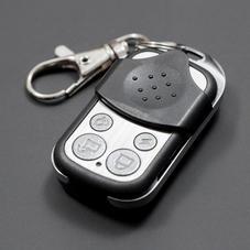 金属无线遥控器 315MHz