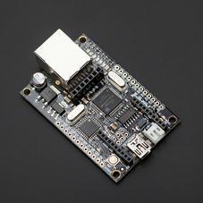 有线通信-X-Board V2(Arduino兼容)