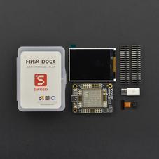 其他控制器-M1 Dock AI開發套件