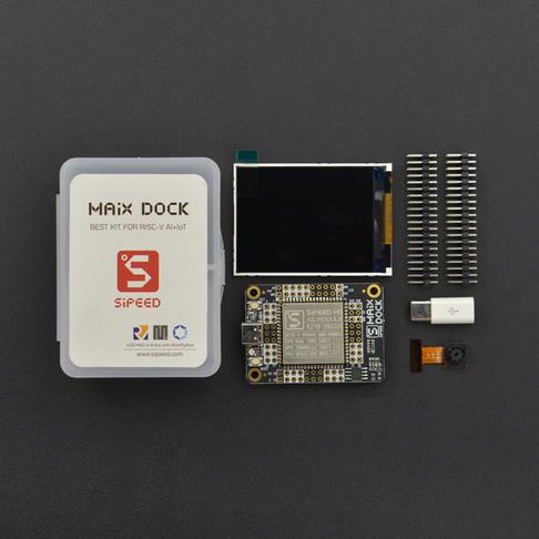 M1 Dock AI开发套件