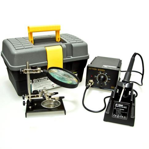 实验室工具套装