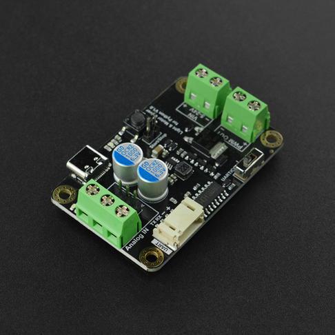 电机及灯光驱动模块