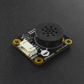 DFRobot热卖推荐-Gravity: 中英文语音合成模块