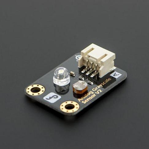 模擬灰度傳感器(Arduino兼容)