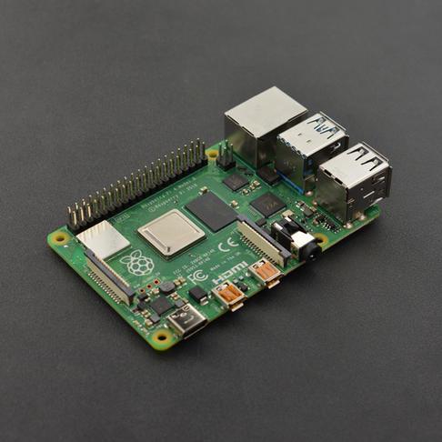 树莓派4代B型4GB Raspberry Pi