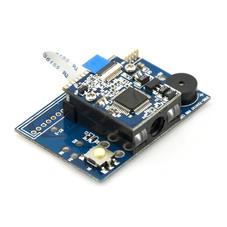 CCD高速条码扫描模块