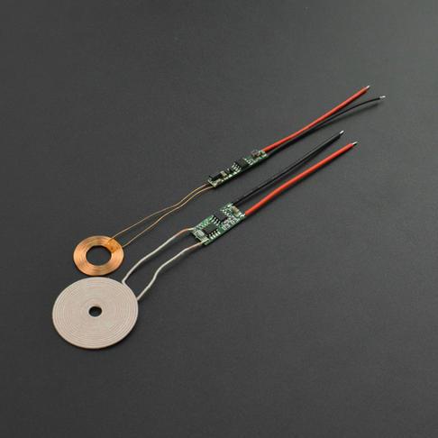 无线充电模块 5V/300mA