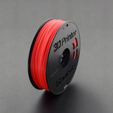 1.75mm PLA 3D打印机耗材 (1Kg) -荧光红