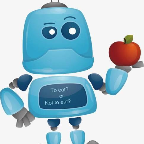 做最灵敏的机器人