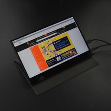 新品-12.5寸4K IPS触摸显示屏