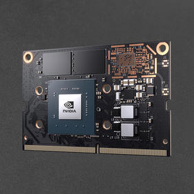 DFRobot品牌推荐-NVIDIA 英伟达  Jetson Nano 模块