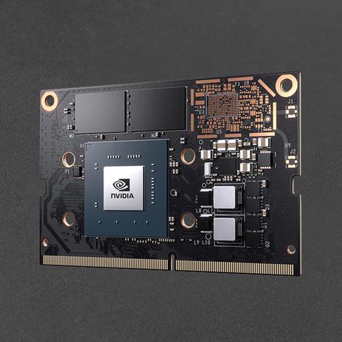 NVIDIA 英伟达  Jetson Nano 模块