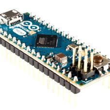 Arduino Micro 零售包装版 (意大利原装进口)