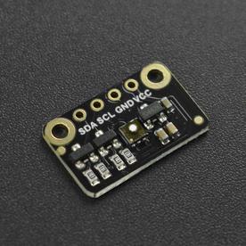 DFRobot創客商城新品推薦SGP40空氣質量傳感器 - Breakout
