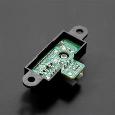 红外传感器-SHARP GP2Y0A41SKOF 红外距离传感器 (4-...