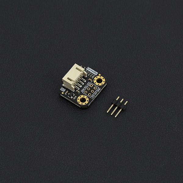 I2C颜色识别传感器 - TCS34725
