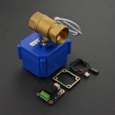 传感器-电磁阀门-DN20
