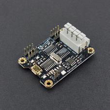 有线通信-USB/RS232/RS485/TTL 协议转换器 V2.0