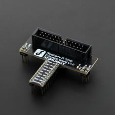Raspberry Pi GPIO 扩展板V1.0