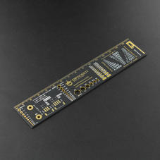 DFRobot PCB工程尺-Mini版(16cm)