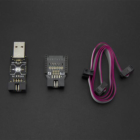 XSP-Arduino二合一编程器