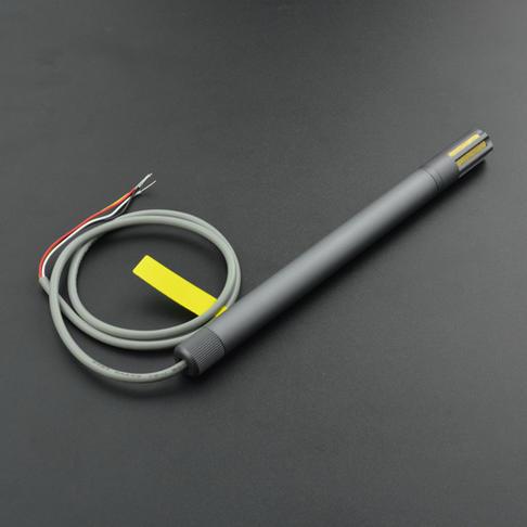 高精度工業級RS485溫濕度傳感器