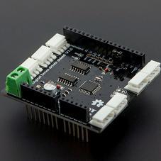 舵机驱动-数字舵机Arduino扩展板