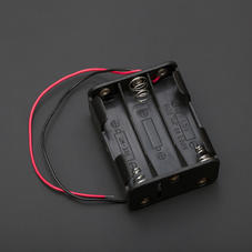 全部商品-6节5号双层电池盒