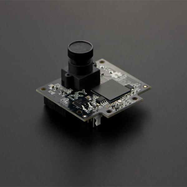Pixy CMUcam5 图像识别传感器