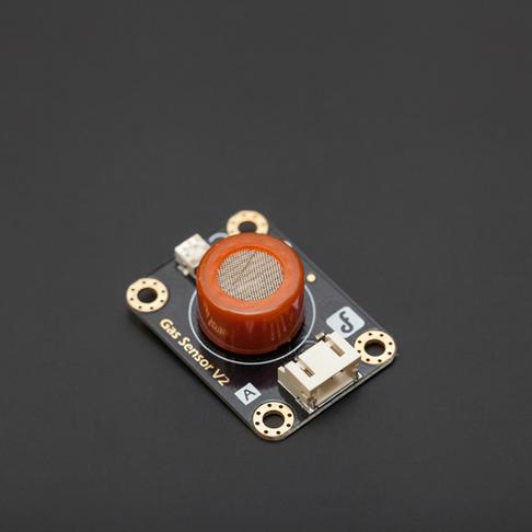 模拟酒精传感器 (MQ3)
