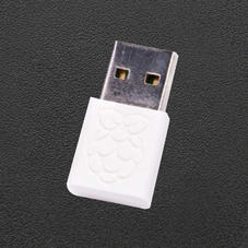 无线通信-树莓派WIFI适配器