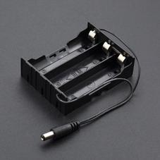 電池-3節18650電池盒