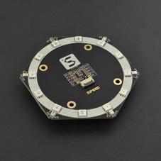 传感器-6+1麦克风阵列