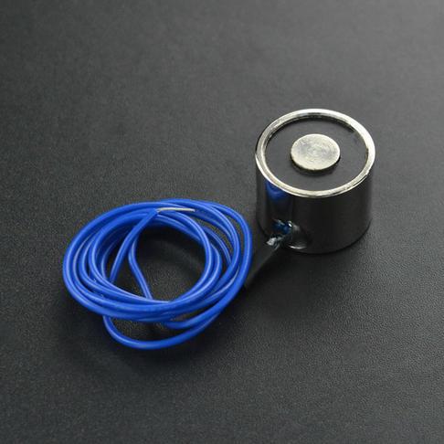 5V电磁铁(3KG 保持力)