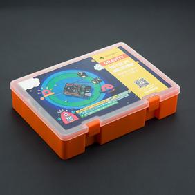 DFRobot创客教育-Gravity:Arduino米思齐(Mixly)编程积木入门套装