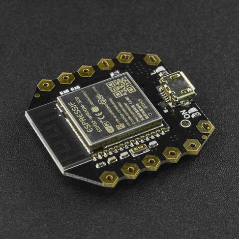 Beetle-ESP32控制器