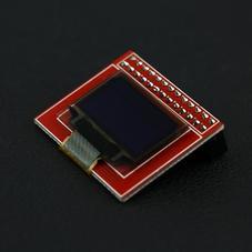 显示屏-0.96英寸OLED树莓派显示屏