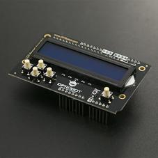 LCD/LED/OLED显示屏-1602 LCD显示器扩展板 V2.0