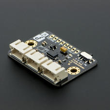 MMA7361三轴加速度传感器(Arduino兼容)