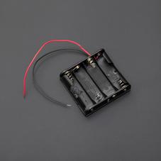 電池-4節5號電池盒