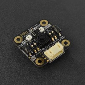 DFRobot创客商城新品推荐MU视觉传感器