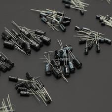 电子元件-铝电解电容包 100件