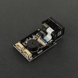 DFRobot创客商城新品推荐CM65条码二维码扫描模块