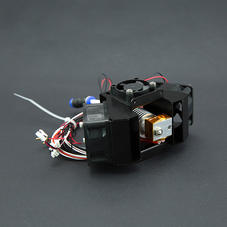 3D打印机/打印耗材-OverLord E3D 喷头 升级套件