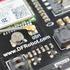 SIM800C GPRS/GSM扩展板(V2.0)