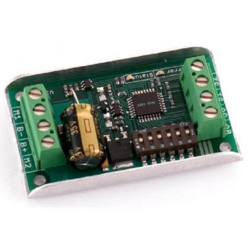SysRen单路10A直流电机驱动器